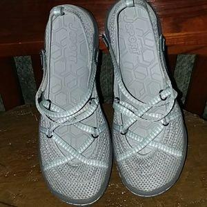 JAMBU sport SIDELINE ENCORE water sandals 6.5